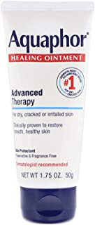 Eucerin Aquaphor Healing Skin Ointment Advanced Therapy, 1.75 Oz