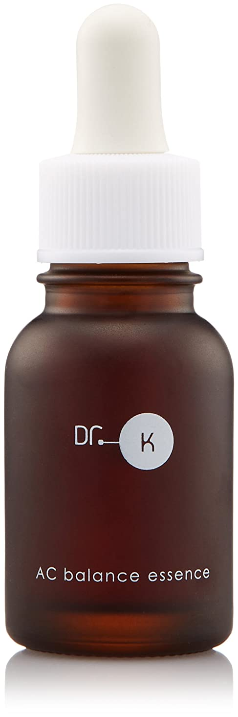 準備肉腫居心地の良いドクターケイ ケイACバランスエッセンス(美容液 20mL)