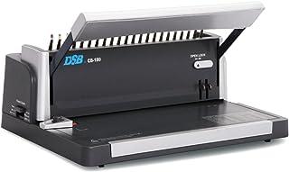 DSB G050130 CB 180 Rilegatrice, Dorsi Plastici