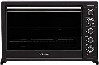Bompani Electric Oven With Rotisserie And Convection Fan 120 Liters- Beo120