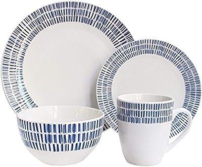 Daiwa INFINITY Dinner set Census 1 dinnerset Angel vaisselle Angel couverts vaisselle