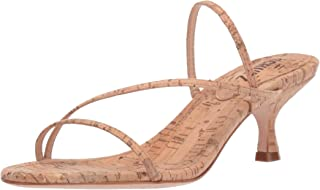 SCHUTZ Womens Evenise Open Toe Casual Ankle Strap Sandals