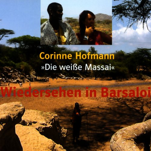 Wiedersehen in Barsaloi audiobook cover art