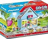 PLAYMOBIL City Life 70376 Mi peluquería, Desde hace 4 años