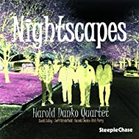 Nightscapes by Harold Danko