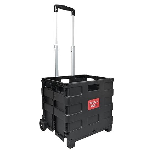 eca281b5dec6 Folding Trolley Cart: Amazon.co.uk