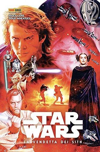 La vendetta dei Sith. Star Wars