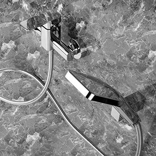 Selling rankings Surprise price ZKS-KS Bath Shower Head Full Air Copper Multi-Function Type Wall