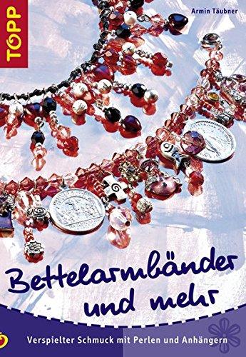 Bettelarmbänder und mehr: Verspielter Schmuck mit Perlen und Anhängern