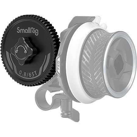 SMALLRIG M0.8-65T Gear Progettato per Mini Follow Focus 3010-3200