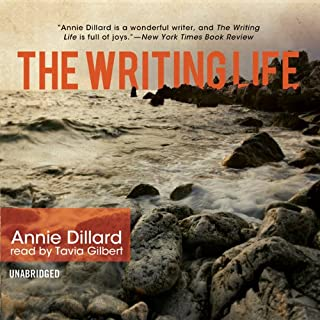 The Writing Life cover art