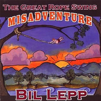 The Great Rope Swing Misadventure