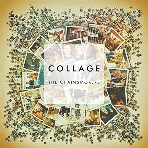Collage Ep [Vinilo]