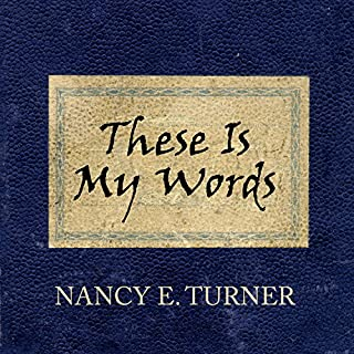 These Is My Words cover art