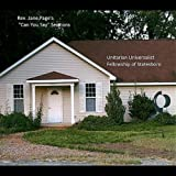 Rev. Jane's 'Can You Say' Sermons