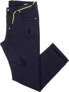 Maxfort ALCOR Pantalone CALIBRATO Uomo Taglie Forti