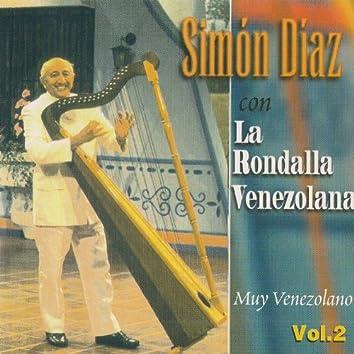 Muy Venezolano, Vol. 2