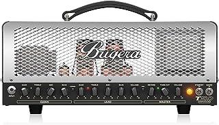 Bugera 032996 - Amplificador cabezal para guitarra