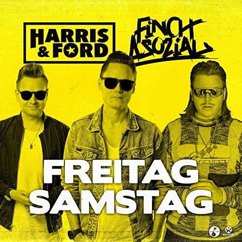 Freitag, Samstag [Explicit]