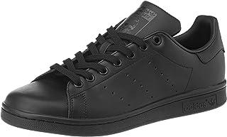 adidas Stan Smith Black Black Mens Trainers Size 11 UK