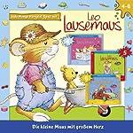Leo Lausemaus 3er-Box: Folge 4 - 6