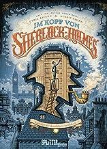 Im Kopf von Sherlock Holmes: Das skandalöse Ticket