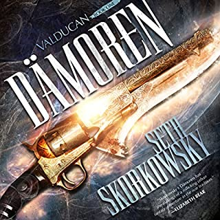 Damoren cover art