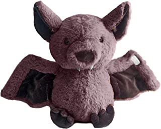 Rainlin Bat Stuffed Toys, Cute Plush Animals Toys, Soft Adorable Doll, Gift for Kids Toddlers Washable, 11inches