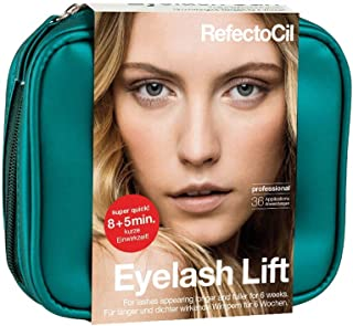 Refectocil Eyelash Lift Kit - 36 Applications Thicker Longer Lashes Lash Lift
