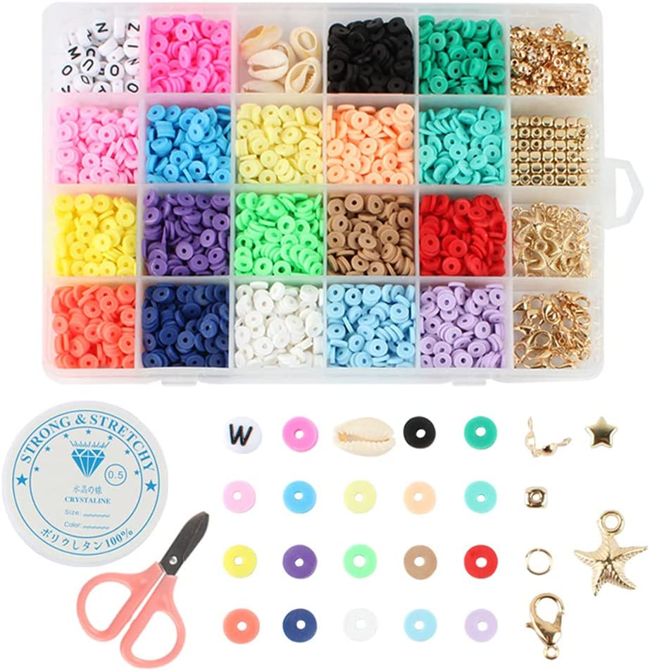 supreme Grevosea Multicolor Beads Assorted A surprise price is realized Kit Pony Small Tub