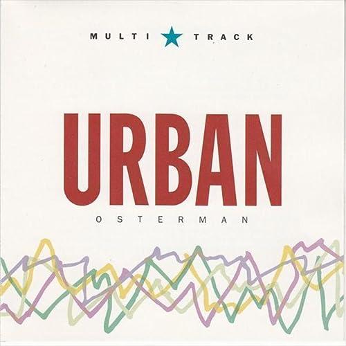 Multitrack (1) de Urban Osterman en Amazon Music - Amazon es