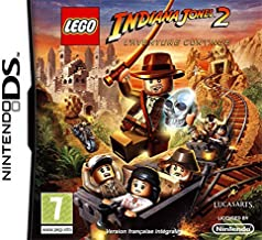 Lego Indiana Jones 2: Adventure Continues [Importación Francesa]