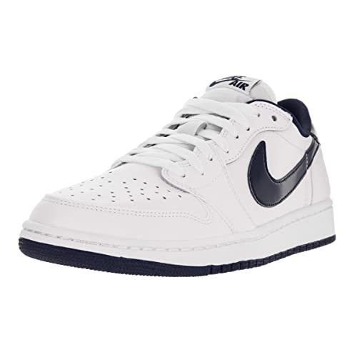 33126b06bf8b3e Nike Jordan Men s Air Jordan 1 Low Basketball Shoes (11 M US