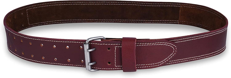 Leather sale Price reduction Tool belt Premium Quality Belt Non-Padde Grain