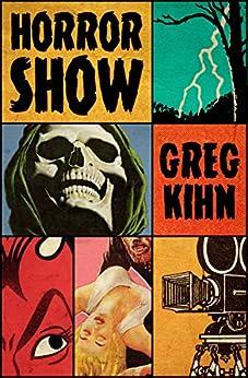 Horror Show by [Greg Kihn]