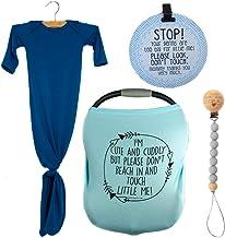 Baby Shower Newborn Gift Set (Blue)