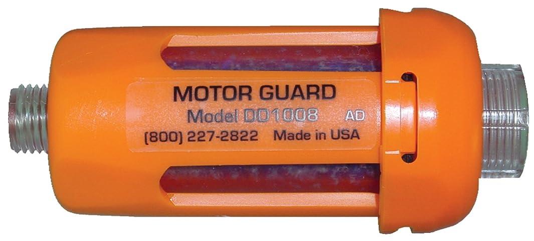 Motorguard DD1008-2 Compressed Air Filters, 1/4
