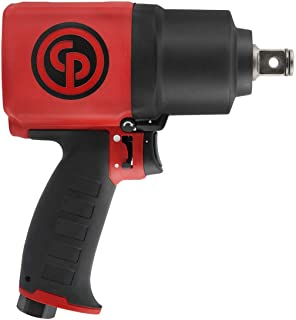Chicago Pneumatic Tool CP7769 Heavy Duty 3/4-In. Impact Wrench - Pneumatic Tool with Lightweight Composite Housing. Power and Hand Tools