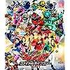 魔進戦隊キラメイジャー ファイナルライブツアー2021 [Blu-ray]