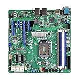 ASRock Rack Motherboard E3C236D4U