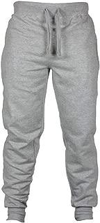 Men's Joggers Male Trousers Pants Sweatpants Jogger Elastic Workout Pants