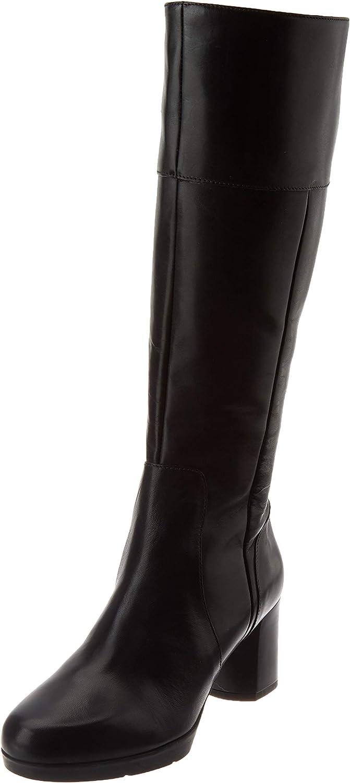 Geox Women's Classic Knee High Boot