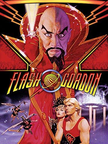 Flash Gordon [dt./OV]