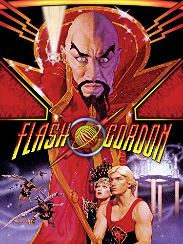 Flash Gordon [dt./OV]