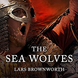 The Sea Wolves cover art