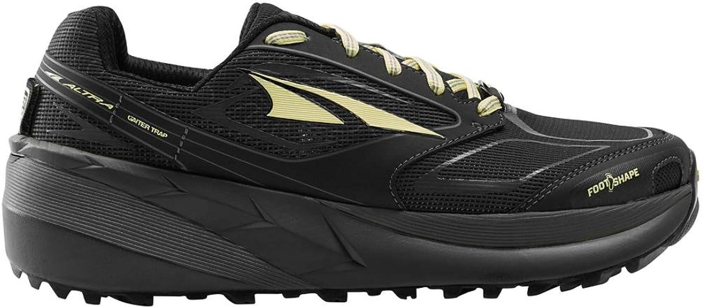 Altra AFW1859F Women's Olympus 3 Running shoes, Black - 9.5 B(M) US