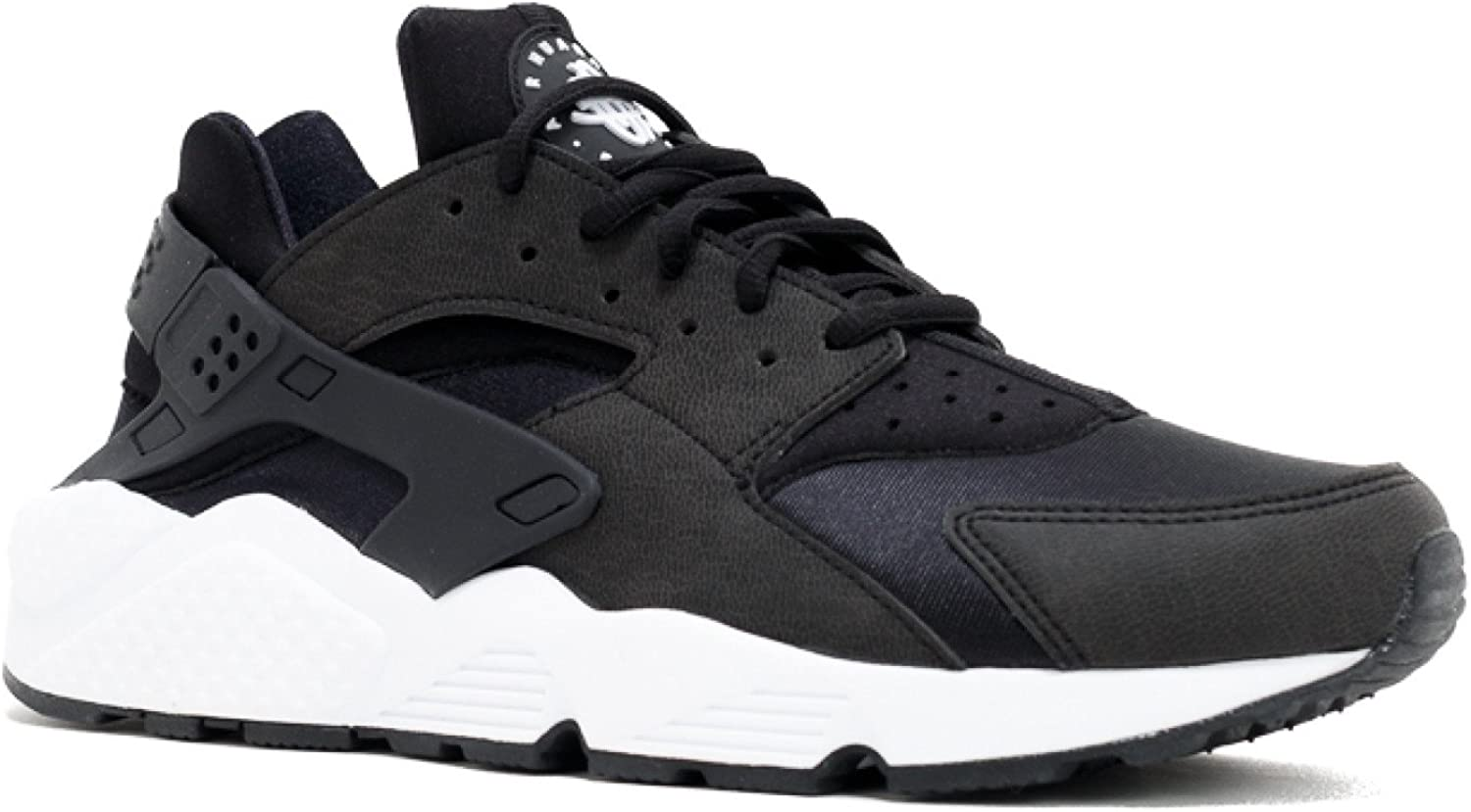 Nike W's AIR Huarache Run Black 634835 006 White