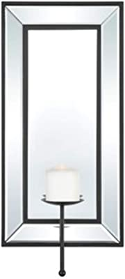 Amazon.com: Pinkston marco de hierro lámpara de mesa: Home ...