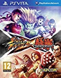 Street Fighter X Tekken [Spanish Import]