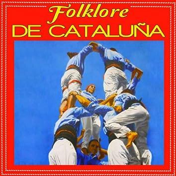Folklore De Cataluña. Sardanas, Castellers Y Cancion Popular Catalana
